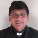 Rev. Balaraju Policetty