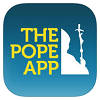 link to The Pope App on iTunes