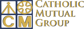 Click Catholic Mutual Group image to visit website